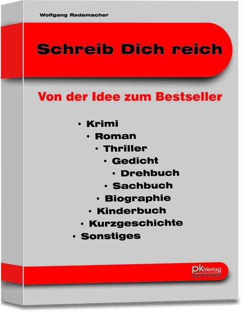 Buch:Schreib-dich-reich